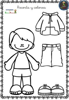 Cut and color your own designs Nanny Activities, Quiet Time Activities, Activities For Teens, Preschool Activities, Body Parts Preschool, All About Me Preschool, Bird Template, Paper Dolls Printable, Felt Quiet Books