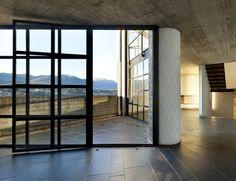 D couvrez des exemples de fen tres portes portes for Fenetre zenithale