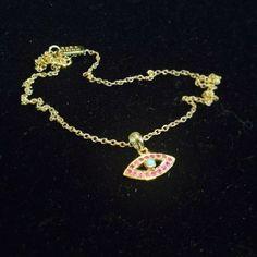 This beautiful @Zara Simon #necklace is the ideal statement #jewellery piece for cheering on #runners of the @Alan Barry this Sunday. #london #marathon #zarasimon #fashion #style #cavandotcom