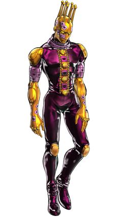 funny valentine jojo all star battle