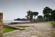 Galeria de Duas casas em Monção / João Paulo Loureiro - 7