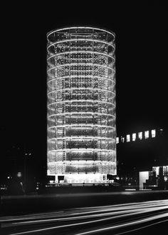Clássicos da Arquitetura: Torre dos Ventos / Toyo Ito