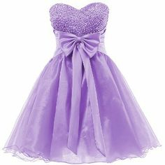 Vestido púrpura
