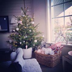 Min julgran 2013