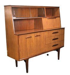 Sixties cabinet
