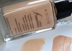 A base Ideal Flawless da Avon