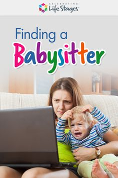 Having a tough time finding a reliable babysitter? Includes a FREE printable Emergency Contact Form to provide your babysitter so he/she knows what to do in a pinch.