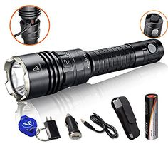 Special Offers - Bundle: Fenix UC45 960 Lumens Rechargeable LED Tactical Flashlight w/ 3200mAh Battery USB/AC/DC Car Charger and Lumentac Keychain Light - In stock & Free Shipping. You can save more money! Check It (August 09 2016 at 04:15PM) >> http://flashlightusa.net/bundle-fenix-uc45-960-lumens-rechargeable-led-tactical-flashlight-w-3200mah-battery-usbacdc-car-charger-and-lumentac-keychain-light/