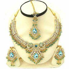 Diamond Bridal Jewelry Set NP-72