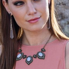 Spring/Summer 2016 Collection www.parklanejewellery.ca #parklanejewelry