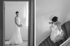 Sorrento Wedding Photographer and Filmjosarah and ben Sorrento Weddings, Wedding Shoot, Wedding Dresses, Wedding Highlights, A Perfect Day, Real Weddings, One Shoulder Wedding Dress, White Dress, Film