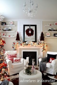 Can you believe Christmas is next week? I'm almost sad about it because this season has gone by WAY too fast!     Before the big day, I've...