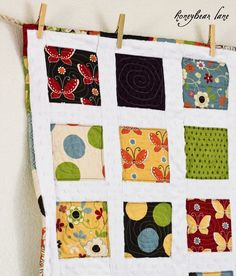 Simple and Charming Quilt