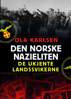 Anmeldelse: «Den norske nazieliten» - Avslører hemmelig NS-klubb Den, Books To Read, Comic Books, Comics, Reading, Cover, Movie Posters, Culture, Film Poster