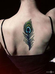 Výsledek obrázku pro tattoo pav