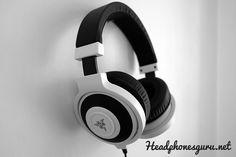 Stylish #headphones with #Headphonesguru.net