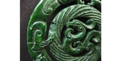 #Jade is one versatile gemstone - believed to attract love, bring money and protection. http://prrm.ws/1Lk2OSy