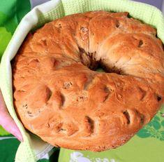 pääsiäisleipä Pavlova, Bagel, Bread, Food, Brot, Essen, Baking, Meals, Breads