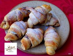 Hungarian Cake, Winter Food, Sausage, Biscuits, Potatoes, Bread, Cookies, Vegetables, Recipes
