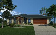 GJ Gardner Home Designs: Denver 166. Visit www.localbuilders.com.au/builders_south_australia.htm to find your ideal home design in South Australia