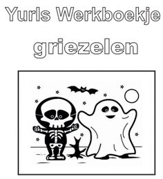 Kinderboeken / Kinderboekenweek 2017 :: kinderboeken.yurls.net Pre School, Preschool Activities, Monsters, Snoopy, Education, Halloween, Projects, Fictional Characters, Seeds