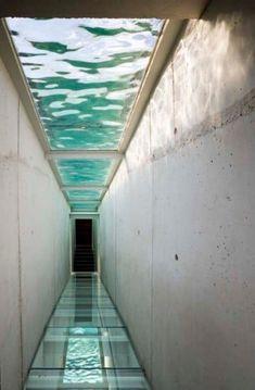 casas debajo del mar 7 estrellas