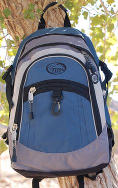 Royalegacy Reviews and More: Teton Sports Backpack Bookbag - #HGG Review & Giveaway - Ends 12/15 US
