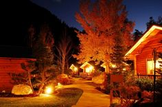 5) Alaskan Inn, Ogden Canyon