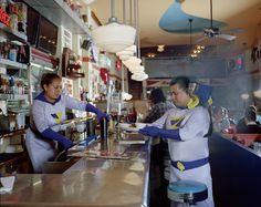 Dulce Pinzon - Superhero day jobs