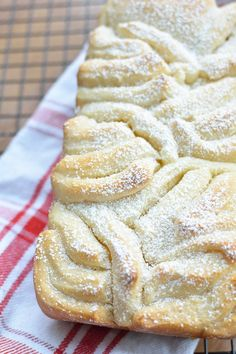 Japanese Milk Bread has always been known to be super soft, fluffy and moist. This Japanese Condensed Milk Bread recipe kicks it up a notch! Bread Machine Recipes, Easy Bread Recipes, Cooking Recipes, Cooking Tips, Bread Flour Recipes, Artisan Bread Recipes, Quick Bread, Pizza Recipes, Condensed Milk Bread Recipe