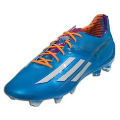 72a49dcdf1a soccer shoes · adidas F50 adizero TRX FG - Synthetic - Samba Pack - Solar  Blue Running White