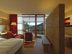 Il vigilius - vigilius mountain resort – Design Hotel a 5 stelle - Monte San Vigilio – Alto Adige