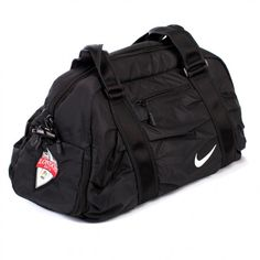 2012 London Olympics Nike C72 Victory Club Bag - Durability & Shine  - The 2012 Olympics Nike Victory Bag features the official NBC London 2012 logo and the Nike swoosh. A great gift for any Olympics fan