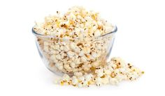 Popcorn Officially Declared 'The Healthiest Snack'