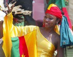 Kamerun o bosso
