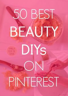 best of beauty diy