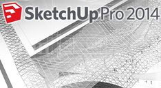 A modeling as well as graphic design software enables you to make and manage any kind of models easily a Civil Engineering Software, Google Sketchup, Learning, Studying, Teaching, Onderwijs