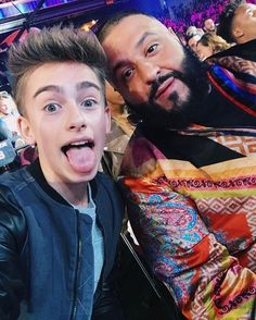 "93.6k Likes, 841 Comments - Johnny Orlando (@johnnyorlando) on Instagram: ""don't ever play yourself @djkhaled"""