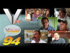 #VOCESOPINIÓN 94 (POLÍTICA - GOBIERNO)