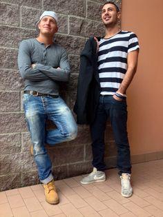 PIETRO&LUIGI  3VISIONBLOGGER  http://3visionblogger.wordpress.com/