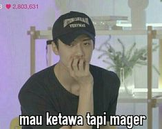 Memes Exo, K Meme, Funny Kpop Memes, Funny Humor, Memes Funny Faces, Cute Memes, Quotes Drama Korea, Text Jokes, Cartoon Jokes