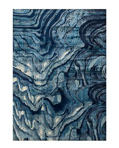 Shop this loloi rugs dreamscape indigo / blue area rug from our top selling Loloi Rugs area rugs. LuxeDecor is your premier online showroom for rugs and high-end home decor. Mid Century Rug, Wave Pattern, Carpet Runner, Outdoor Rugs, Joss And Main, Online Home Decor Stores, Blue Area Rugs, Blue Rugs, Architecture