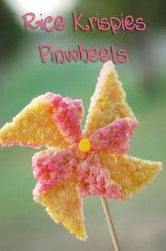 Pinwheel party ideas and inspiration ~ Party Frosting