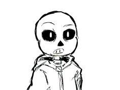Undertale Anime | Undertale - Sans animation by denevert on DeviantArt