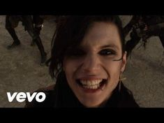 Slipknot's music video for 'Spit It Out' from the album, Slipknot - available now on Roadrunner Records. Download now on iTunes: http://smarturl.it/sk-slipkn...