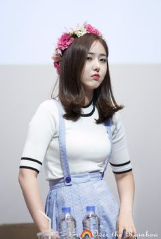SinB silently judging you Extended Play, South Korean Girls, Korean Girl Groups, Baby Jessica, Sinb Gfriend, Fan Picture, G Friend, Girl Online, Queen B