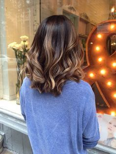 Length and Color