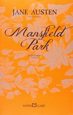 Mansfield Park: Alda Porto, Jane Austen: Amazon.com.br: Livros