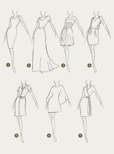 Sobre vestidos