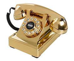 Telefon Series 302, B 18 cm